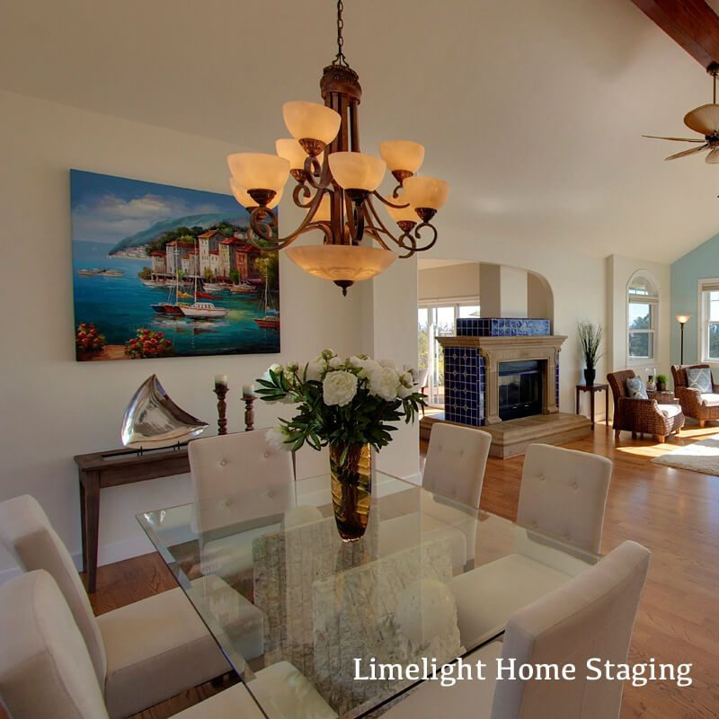 Home Staged in Santa Cruz off Soquel
