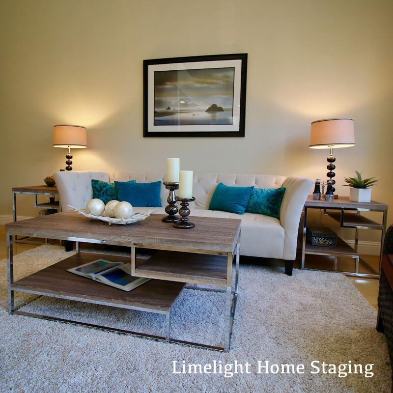 Home Staged in Aptos